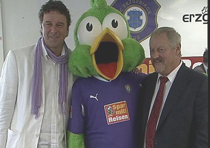 union berlin mascot